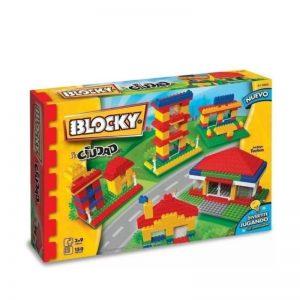 Blocky Ciudad 2