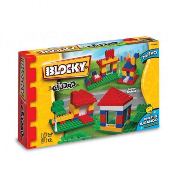 Blocky Ciudad 1