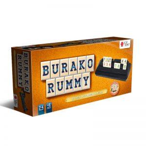 Burako Beach Top Toys