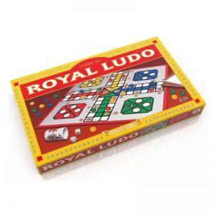 Royal Ludo Implas