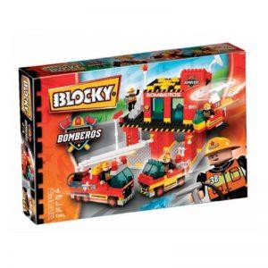 blocky-bomberos-estacion-central