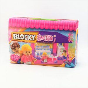 Blocky House Cocina 70u