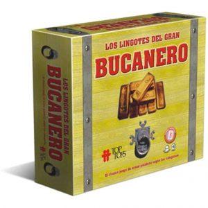 11357 Top Toys Bucanero
