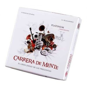 11529 Carrera De Mente Platinium