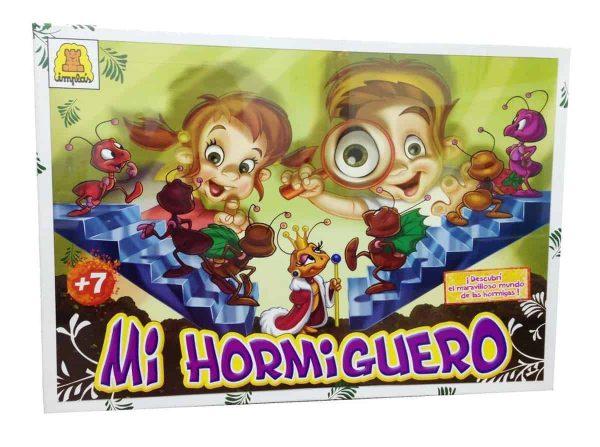 16998 Implas Mi Hormiguero