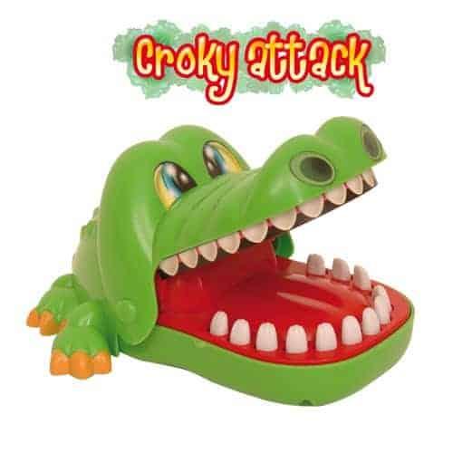 16999 Ditoys Crocky Atack
