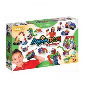 Blocky Armatron Imagina X150