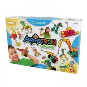 Blocky Armatron Imagina x50