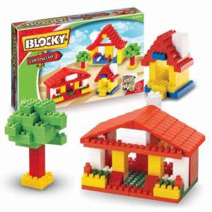 Blocky Construccion 1