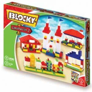 Blocky Construccion 2