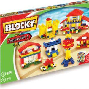 Blocky Construccion 3