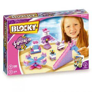 Blocky Fantasia 1