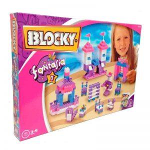 Blocky Fantasia 3 230u