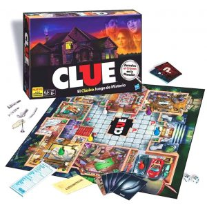 Clue Refresh