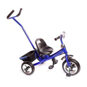 Dencar Triciclo Completo Cod. 7070