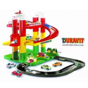 Duravit Estacion De Servicio Y Parking