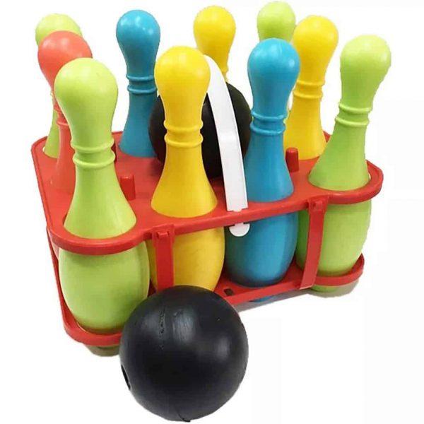 Duravit Juego De Bolos Bowling