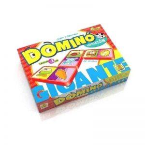 Domino Gigante Asociacion