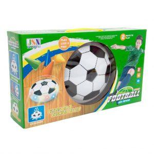 Juego Futbol Air Power Cluces Ank303