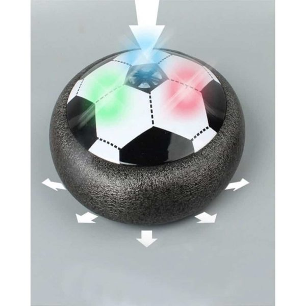 Juego Futbol Air Power Cluces Ank303