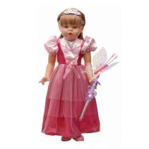 Muñeca Cariñito Julieta Princesa Cvarita