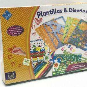 Plantillas Y Diseños