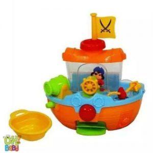 Barco para ducha