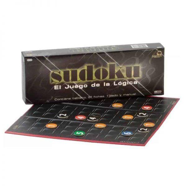 Sudoku El Juego de Logica
