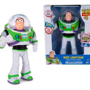 Toy Story Buzz Interactivo 20 Frases