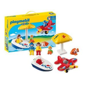 Playmobil 6050 Diversión en Vacaciones