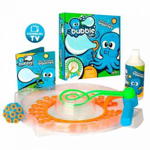 Burbujero Bubble Lab mediano