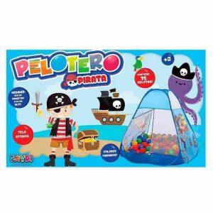 Pelotero pirata