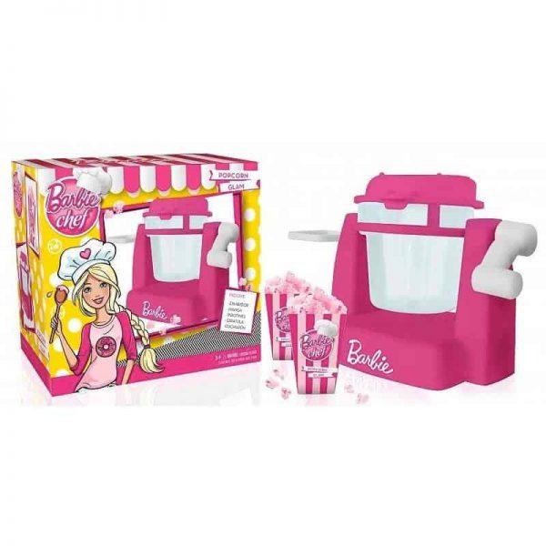Barbie Pop Corn Glam