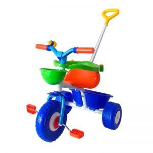 Triciclo Metal Rondi Blue