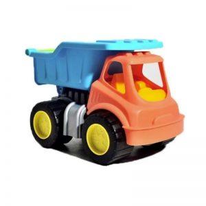 Duravit Camion Volcador Nuevo Mediano