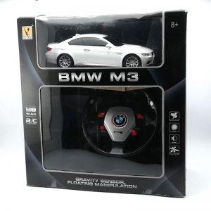 Auto Bmw Radio Control 4 canales C/cargador