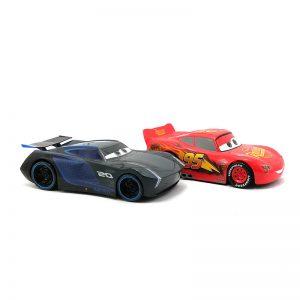 Autos Cars Friccion 2 Personajes