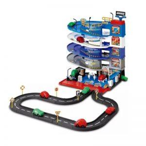 Rondi Maxi Garage 5 Rampas