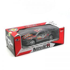 Auto Radio Control 2 canales Model Car