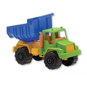 Duravit Camion Volcador Mediano