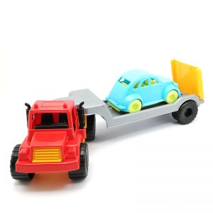 Camion Duravit Mini Truck