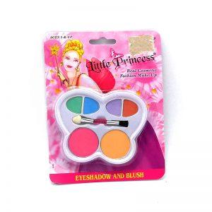 Maquillaje Little Princess