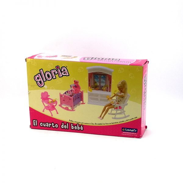 Gloria El Cuarto Del Bebe