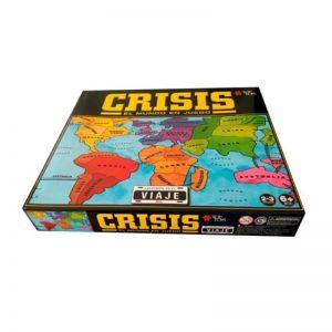 Top Toys Crisis Version Viaje