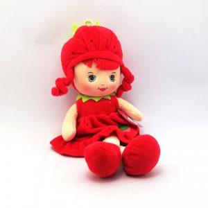 Muñeca de Trapo Pepona Chica
