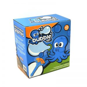 Burbujero Bubble Lab Chico
