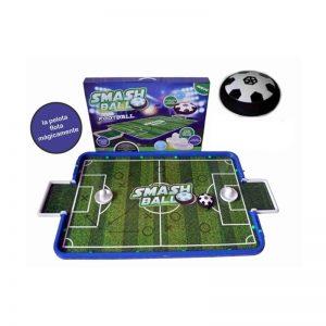 Smash Ball Futbol Hockey 2 en 1