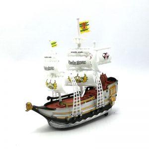 Barco Pirata Chico A Pila Pirate Legend