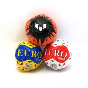 Pelota De Cuero Euro Mini