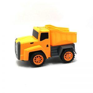 Camiones Mezclador o Volcador